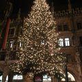 写真:ミュンヘンのクリスマスマーケット