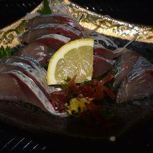 美味しい屋久島名物が食べられます