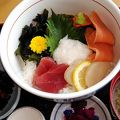 写真:レストラン 汐菜