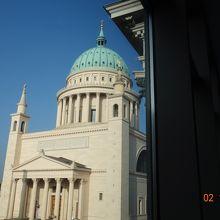 聖ニコライ聖堂