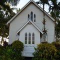 写真:セント メアリーズ バイ ザ シー教会