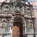 写真:ラ メルセー教会