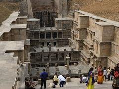 ラニ キ ヴァヴ:グジャラト州パタンにある女王の階段