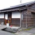 写真:島田宿大井川川越遺跡