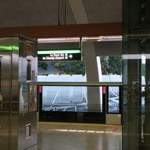 ベドック駅 写真・画像【フォー...