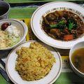 写真:東大生協 中央食堂