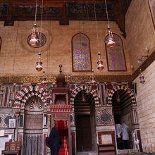 イスラム歴史地区です