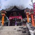 写真:伏見稲荷大社 二ノ峰 (中之社神蹟 / 青木大神)