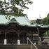 日蓮宗門の寺院