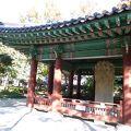 写真:大円覚寺碑
