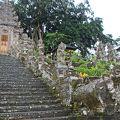 写真:クヘン寺院