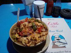 リトル チベット ガーデン レストラン