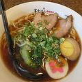 写真:富士達人日本拉麺 (公園店)