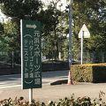 写真:元浜スポーツ広場