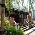 写真:船宿 小松屋