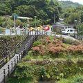 写真:竹子湖路