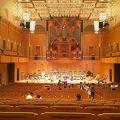 写真:豊田市コンサートホール