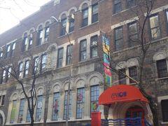 マンハッタン子供博物館