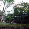 写真:旧渋沢邸
