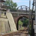 写真:眼鏡橋