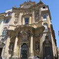 写真:サンタ マリア マッダレーナ教会