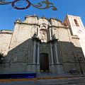 写真:サン マテオ教会 (タリファ)