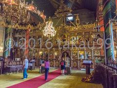 聖トロイツァ教会