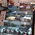 写真:ベックスコーヒーショップ ラスカ熱海店