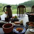 写真:秋芳ロイヤルホテル秋芳館 レストラン カルスト