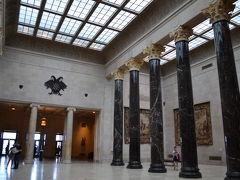 ネルソン アトキンズ美術館