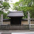 写真:聖福寺 勅使門