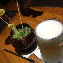 サンルイスで一番、行きやすい、マトモで....豪華なレストラン...かな.....(サンルイス/マラニャン州/ブラジル)