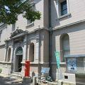 写真:下関南部町郵便局