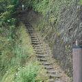 写真:熊野参詣道小辺路