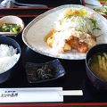 写真:えびの高原レストラン