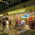 写真:ザ ココア ツリー (チャンギ国際空港ターミナル3店)