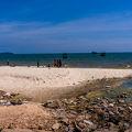 写真:ビクトリー ビーチ