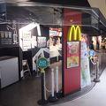 写真:マクドナルド 京セラドーム大阪店