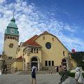 写真:江蘇基督教堂