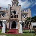 写真:聖ヨセフ教会