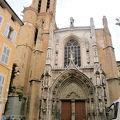 写真:サン ソーヴール大聖堂
