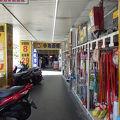 写真:小北百貨 (寧夏店)