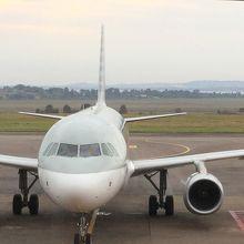 エンテベ国際空港 (EBB) 写真・...