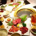 写真:焼肉 徳寿 新道店
