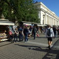 写真:みやげ物市場(ヤールマルカ スーヴェニロフ)
