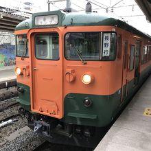 小諸駅:JR小海線と旧JR信越本線の接続駅