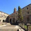 写真:サント ドミンゴ デ ボナヴァル修道院