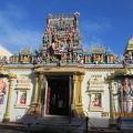 写真:マハ マリアマン寺院 (スリ マハ マリアマン寺院)