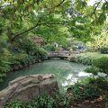 写真:サン ヤット セン 古典中国庭園 (中山公園)