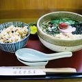 写真:東大寺絵馬堂茶屋